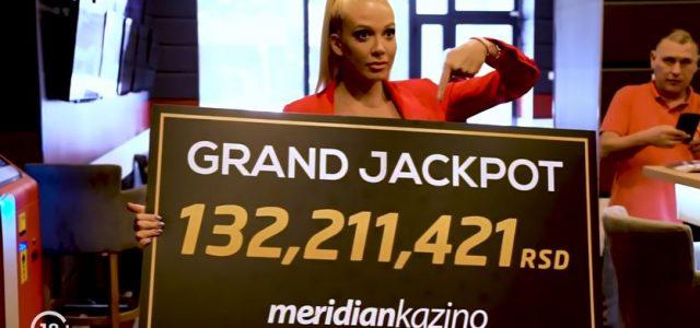 Grand Jackpot